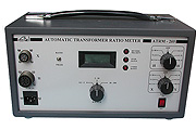 Automatic Turns Ratio Meter