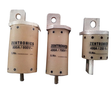 Rotating Rectifier Fuses